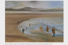 And They Cast Their Nets-Diptych Part 1