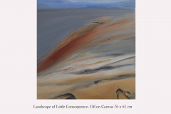10.Landscape of Little Consequence