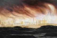 Ravenscraig Steel  Works - Sold