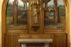 St. Josephs Altar