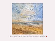 Shoal-ground