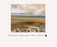 Solway-beach