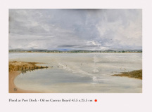 The-Flood-at-Port-Dock