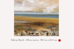 Solway Beach
