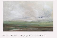 The Artisans Walk 3, Opposite Longburgh
